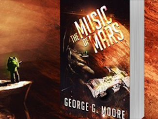 The Music of Mars by George G. Moore