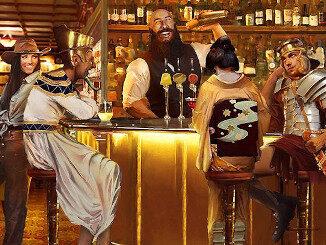 The Ur-Bar