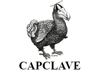 Capclave - DC Area SF Convention