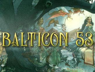 Balticon 53 (2019)