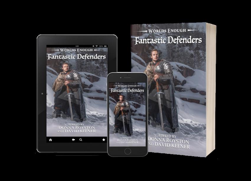 Fantastic Defenders