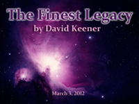The Finest Legacy