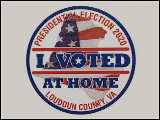 I Voted (2020)
