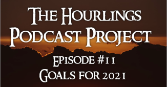 Hourlings Podcast E11: Goals for 2021