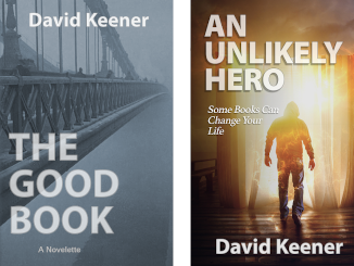 Good Book vs. Unlikely Hero