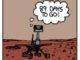 Mars Rover Spirit