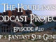 Hourlings Podcast E20: Top 5 Fantasy Sub-Genres