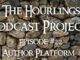 Hourlings Podcast E22: Author Platform