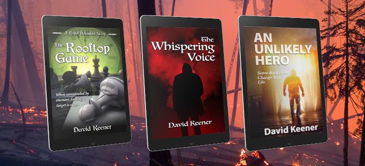 Three Short Books to Read
